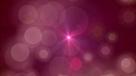 pink : Pink Bokeh Abstract Background