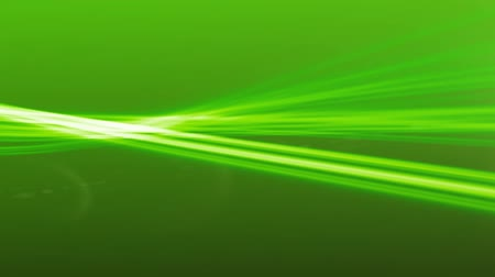 質地 : Streaks of Green Light Abstract Motion Background