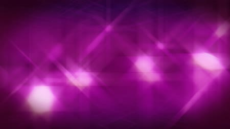 papel de parede : Hot Pink Flickering Lights animated background