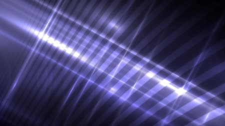 質地 : Grey Blue abstract lines of moving light with lens flares