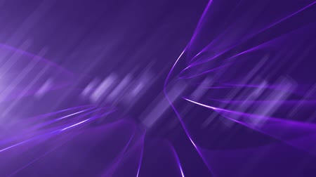 coloured background : News Style Background - Purple Abstract Motion Background with Lines and Lens Flares Stock Footage