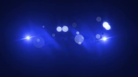 cobalt : Elegant Blue Background - Abstract Motion Looping Background