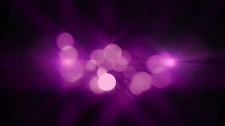 боке : Elegant Pink Background - Abstract Motion Looping Background