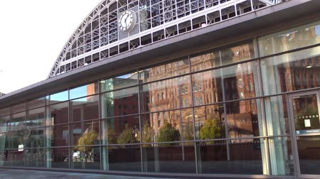 inghilterra : Manchester Circa 2013: Exhibition Center - The Complex Manchester Central - GMEX