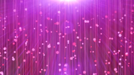 natural tranquil : Pink natural abstract motion background with lens flares