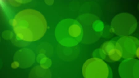 зеленый фон : green bokeh abstract background