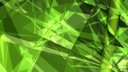geometric : abstract random geometric polygon background