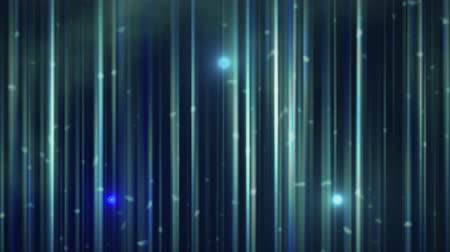 линии : sparkling vertical lines blue abstract motion background