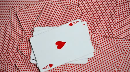 сочетание : ace of hearts rotating