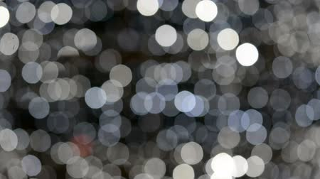 cortiça : Abstract Blurred light background, Bokeh bright party lights