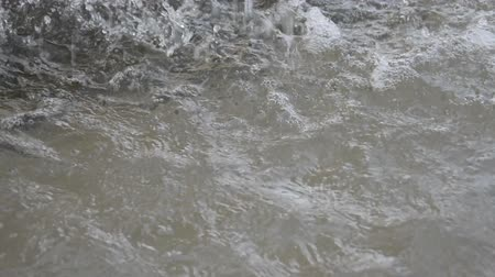заподлицо : water splash background hd stock footage
