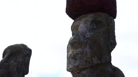 greater : Rapa Nui Moai Statues of Chile, Easter Island