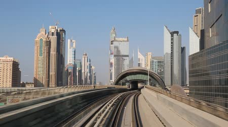 DUBAI, UAE - NOVEMBER 14 - The construction cost of the Dubai Metro project has shot up by about 80 per cent from the original US$ 4.2 billion to US$ 7.6 billion. Picture taken on November 14, 2012.