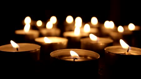 religião : Candle lights - Religion and Love