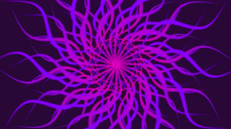 вихрь : Pink rotating patterned colorful spiral, Abstract waves background. Rotating magical spirals. Illusion movement effect background. Energy colorful background for music and event. Psychedelic