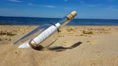 prost : Message in a Bottle Series IV 4K