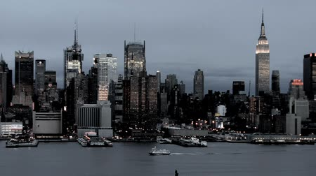 locatie : NYC New York City Manhattan Surrealistic