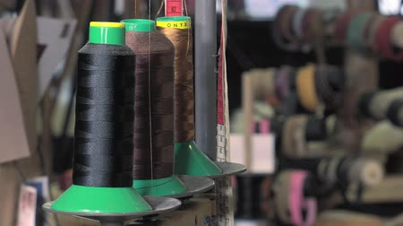 agulha : thread and textile