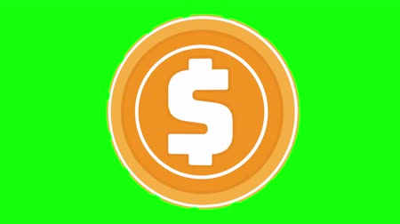 bitcoin accepted : Cripto currency dollar coin