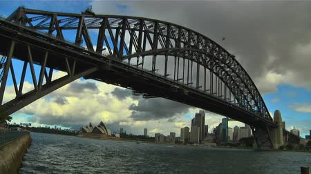 ウェールズ : Sydney Harbour Bridge