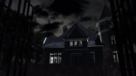 assombro : Scary House 3D animation Vídeos