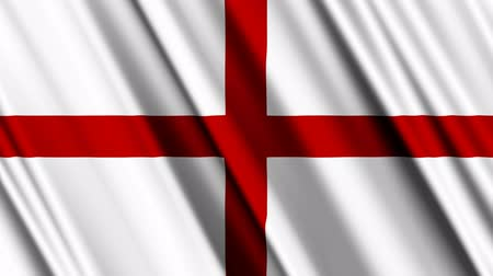 anglia : Flag of England.