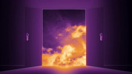 sembol : Mysterious Door to Heaven | New Opportunity
