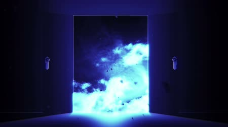 духи : Mysterious Door to Heaven | New Opportunity