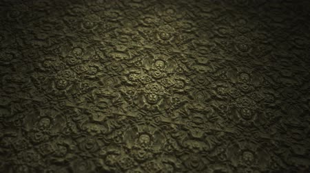 meia idade : 4K Fantasy Carved Stone Background 1