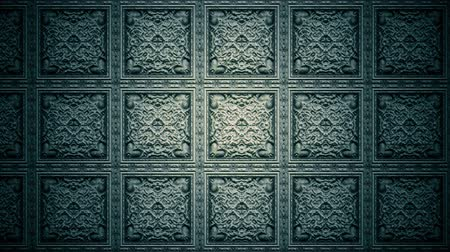 esculpida : 4K Medieval Carved Stone Looping Background 8 Vídeos