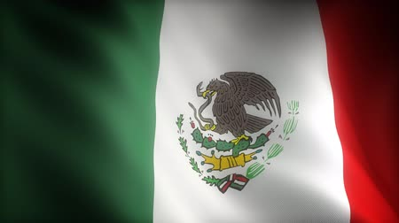 birlik : Flag of Mexico (seamless)