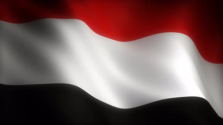 yemen : Flag of Yemen (seamless)