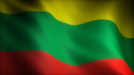 birlik : Flag of Lithuania (seamless)