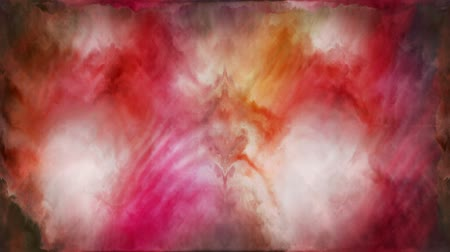 akvarell : Abstract watercolor motion background (seamless loop)