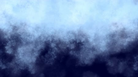 ártico : Snowfall motion background (seamless loop)