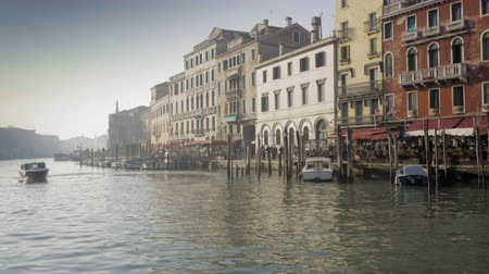 europa : view of Venice Itlay in Winter