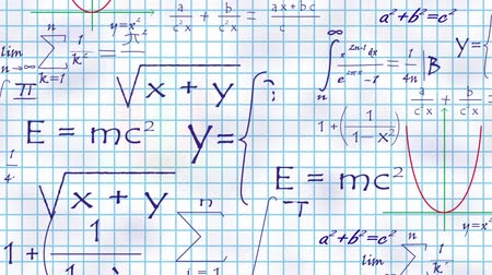 formuła : mathematical background Wideo