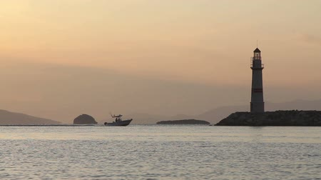 eu : Seaside town of Turgutreis and spectacular sunsets
