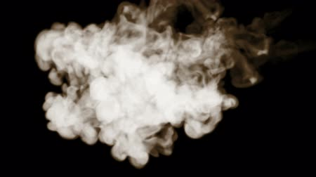 espiritualidad : 3d render of simulation of smoke on black background. Isolated on black for visual effects or background. 21