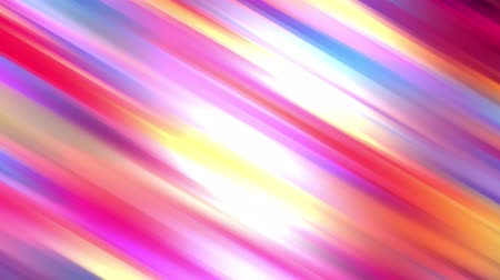 distorção : Gradient of rainbow colors are cyclically shifting in loop. It is 4k beautiful abstract background with seamless looping animation for holiday presentations or trendy stuff in motion design style. 1