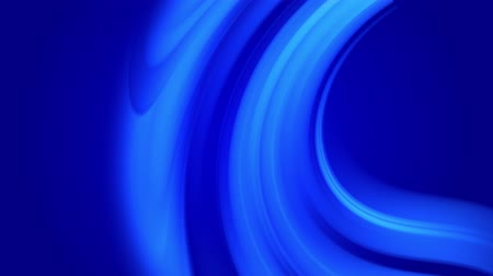 distorsiyon : Creative abstract blue background with liquid abstract gradient of bright blue colors mix slowly. 4k smooth seamless looped animation of paint. Twisted curved lines 20