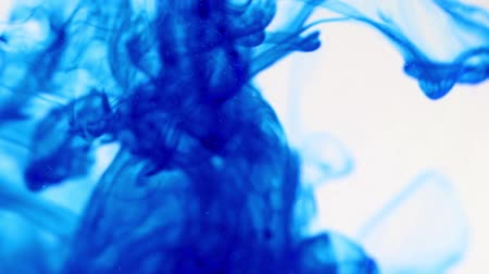 pigmento : mixing ink droplets