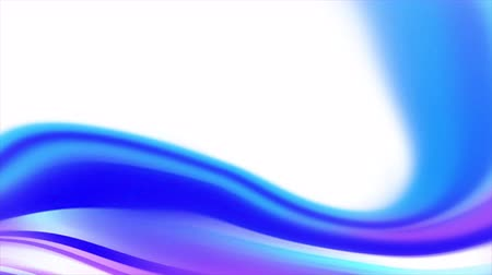 Motion graphic : Abstract colour background Stok Video