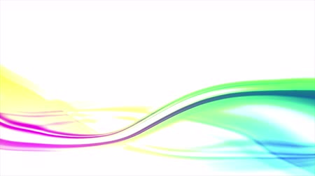 Motion graphic:Colourful motion background.