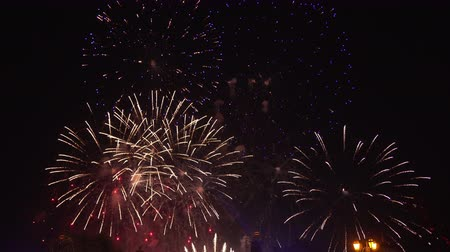 Amazing street fuegos artificiales 4