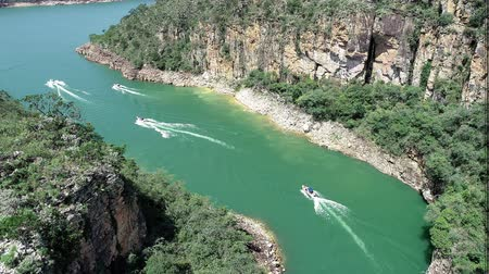 furnas : Capitolio, Minas Gerais, Brazil: Toucanss Valley, Blue Lagoon, Canyons, Waterfalls, Quarry, Capitolios Lagoon, Furnass Dam