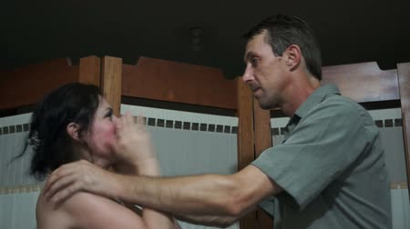 kavga : Domestic Violence Between Couples
