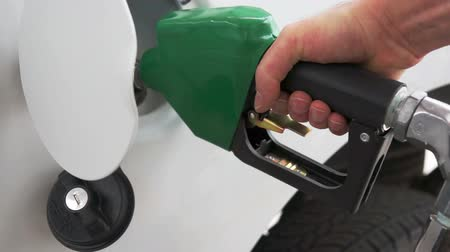 petrol : Pumping Gasoline at the Pump