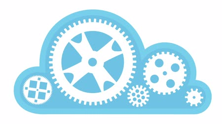 felhőzet : Cloud Computing Turning Gears