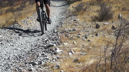 ciclismo : Athletic Trail Biking Perspective